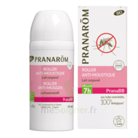 Pranabb Lait Corporel Anti-moustique à Saverne