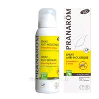 Pranarom Aromapic Spray Atmosphérique Répulsif à Saverne
