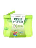 Gum Kit Voyage Prévention Quotidienne à Saverne