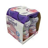 Fortimel Protein Nutriment Fruits Rouges à Saverne