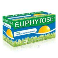 Euphytose Comprimés Enrobés B/120 à Saverne