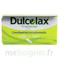 Dulcolax 10 Mg, Suppositoire à Saverne