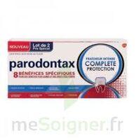 Parodontax Complete Protection Dentifrice Lot De 2 à Saverne