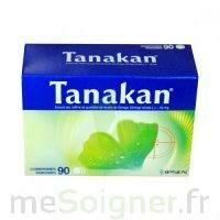 Tanakan 40 Mg/ml, Solution Buvable Fl/90ml à Saverne