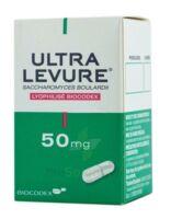 Ultra-levure 50 Mg Gélules Fl/50 à Saverne