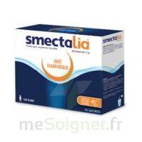 Smectalia 3 G, Poudre Pour Suspension Buvable En Sachet à Saverne
