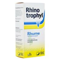 Rhinotrophyl Solution Pour Pulvérisation Nasale 1fl/12ml à Saverne