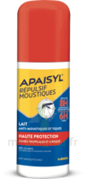 Apaisyl Répulsif Moustiques Emulsion Fluide Haute Protection 90ml à Saverne