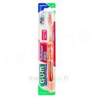 Gum Technique Pro Brosse Dents Médium B/1 à Saverne