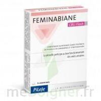 Feminabiane Cbu Flash Comprimés à Saverne