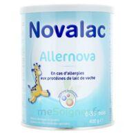 Novalac Expert Allernova Aliment Infantil B/400g à Saverne