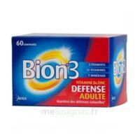 Bion 3 Défense Adulte Comprimés B/60 à Saverne