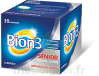 Bion 3 Défense Sénior Comprimés B/30 à Saverne