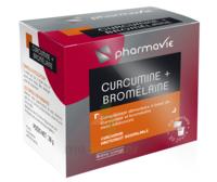 Pharmavie Curcumine + BromÉlaÏne 20 Sachets à Saverne