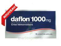 Daflon 1000 Mg Comprimés Pelliculés Plq/18 à Saverne