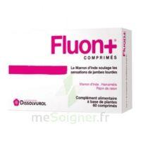 Dissolvurol Fluon+ Comprimés B/60 à Saverne