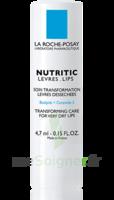 Nutritic Stick Lèvres Sèche Sensibles 2 Etui/4,7ml à Saverne
