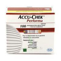 Accu - Chek Performa, Bt 100 à Saverne