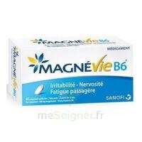 Magnevie B6 100 Mg/10 Mg Comprimés Pelliculés Plaq/60 à Saverne