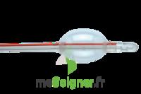 Freedom Folysil Sonde Foley Droite Adulte Ballonet 10-15ml Ch18 à Saverne