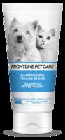Frontline Petcare Shampooing Poils Blancs 200ml à Saverne