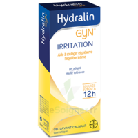 Hydralin Gyn Gel Calmant Usage Intime 200ml à Saverne