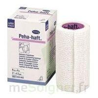 Peha-haft® Bande De Fixation Auto-adhérente 6 Cm X 4 Mètres à Saverne