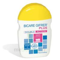 Gifrer Bicare Plus Poudre Double Action Hygiène Dentaire 60g à Saverne