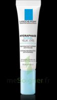 Hydraphase Intense Yeux Crème Contour Des Yeux 15ml à Saverne