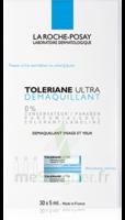 Toleriane Solution Démaquillante Yeux 30 Unidoses/5ml à Saverne