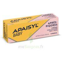 Apaisyl Baby Crème Irritations Picotements 30ml à Saverne