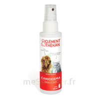 Clément Thékan Caniderma Solution Externe Cicatrisant Spray/125ml à Saverne