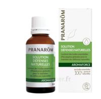 Aromaforce Solution Défenses Naturelles Bio 30ml à Saverne