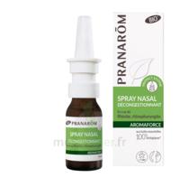 Aromaforce Solution Nasale Dégage Le Nez 15ml à Saverne