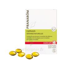 Oléocaps 4 Caps Système Immunitaire Bio B/30 à Saverne