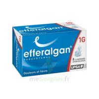 Efferalganmed 1 G Cpr Eff T/8 à Saverne