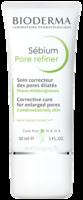 Sebium Pore Refiner Concentré Correcteur Pores Dilatés T/30ml à Saverne