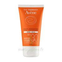 Acheter Avène Eau Thermale SOLAIRE Crème SPF 30 50ml à Saverne