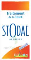Boiron Stodal Granules Tubes/2 à Saverne