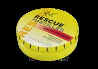 Rescue® Pastilles Cranberry - Bte De 50 G à Saverne