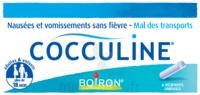 Boiron Cocculine Granules En Récipient Unidose Doses/6 à Saverne
