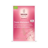 "Weleda Tisane Allaitement ""fruits Rouges"" 2x20g à Saverne"