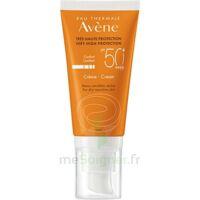 Acheter Avène Eau Thermale SOLAIRE Crème 50+ 50ml à Saverne
