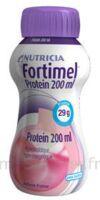Fortimel Protein Sans Lactose, 200 Ml X 4 à Saverne