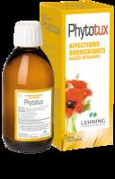 Lehning Phytotux Sirop Fl/250ml à Saverne