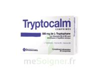 Dissolvurol Tryptocalm Comprimés B/30 à Saverne