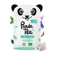 Panda Tea Night Cleanse Detox 28 Sachets à Saverne