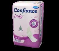 Confiance Lady Protection Anatomique Incontinence 1.5 Gouttes Sachet/14 à Saverne