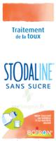 Boiron Stodaline Sans Sucre Sirop à Saverne