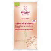 Weleda Tisane Allaitement 2x20g à Saverne